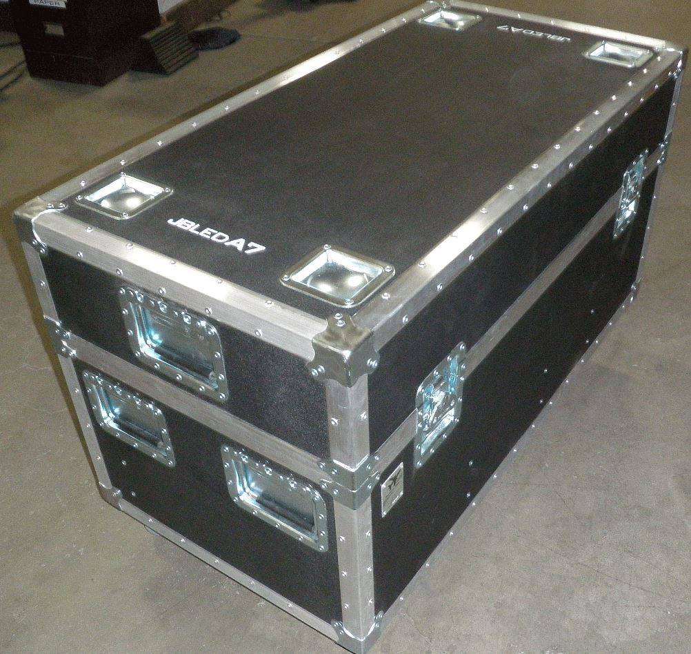 Northern Case Quad JB A7 Case