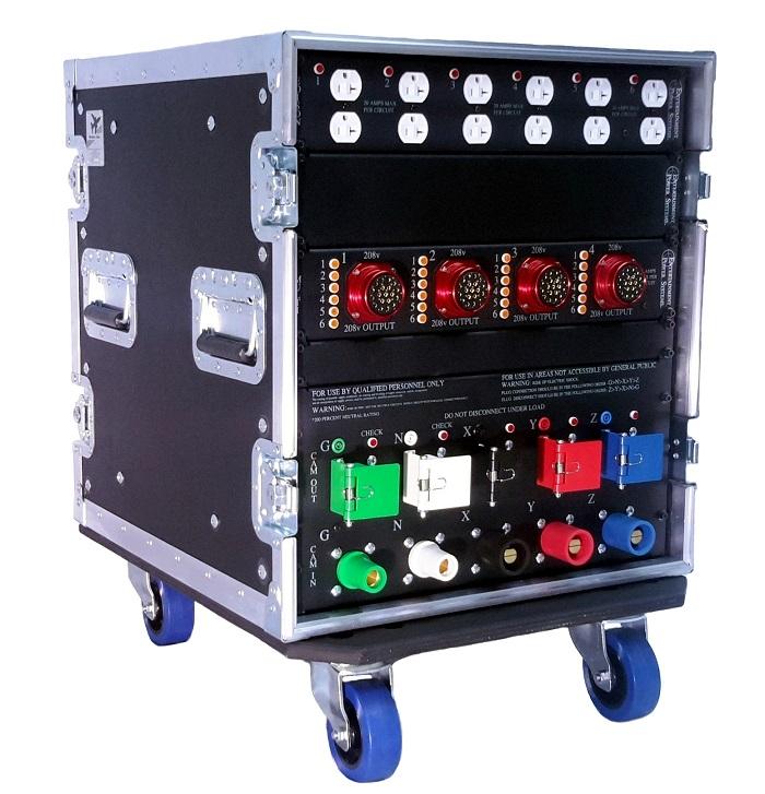 Snap Circuit Case