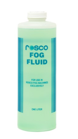 Rosco Fog Fluid-Green