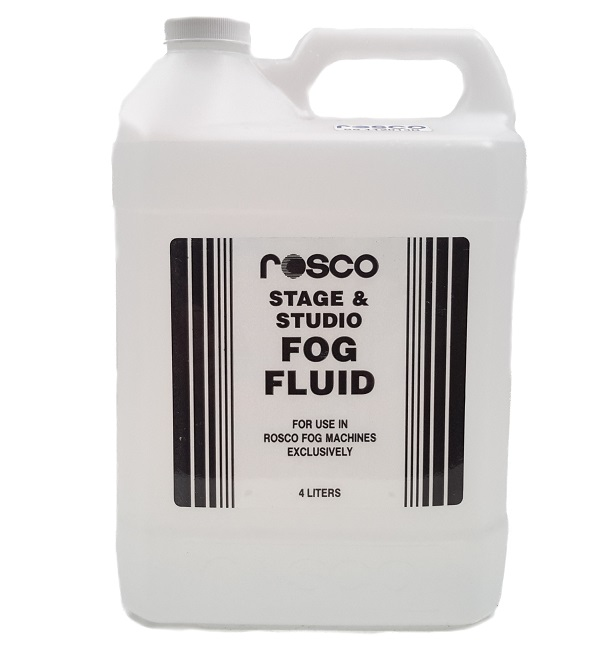 Rosco Stage and Studio Fluid