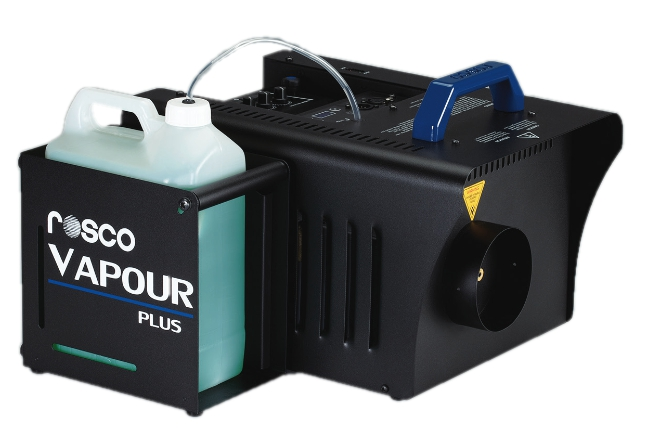 Rosco Vapour Plus