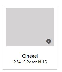 Rosco Cinegel R3415