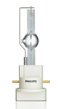 Philips MSR Gold 575/2 Mini FastFit