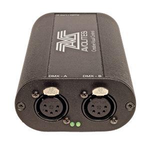 Avolites 30 01 9602 T2 Usb Interface 2 Universe 30 01 9602