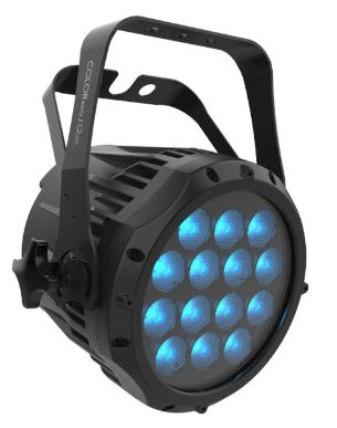 Chauvet COLORado 1 Quad