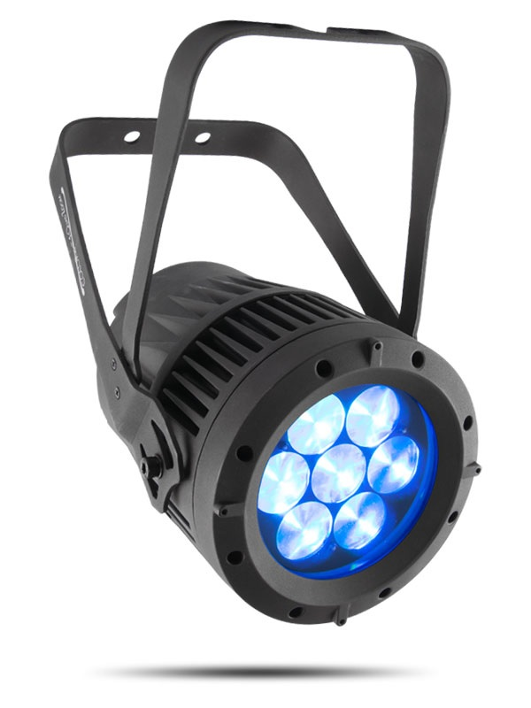 Chauvet Colorado 1 Quad  Zoom