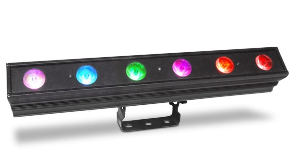 Chauvet  COLORdash Batten-Quad 6