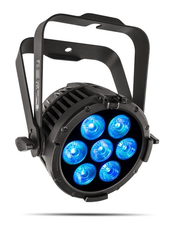 Chauvet ColorDash Par H7IP
